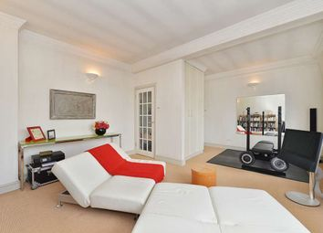 Thumbnail 2 bed flat for sale in Seymour Street, Marylebone, London