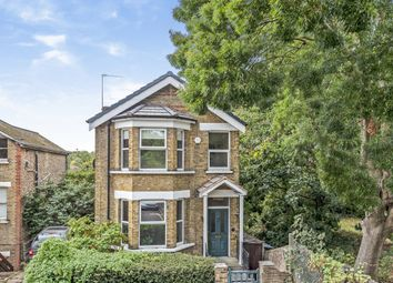 Thumbnail 4 bed detached house for sale in Ravensbourne Road, Bromley