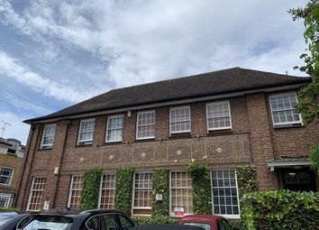 Office to let in Acacia Road, St Johns Wood NW8
