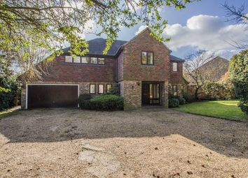 Thumbnail 5 bed property for sale in Martineau Close, Esher