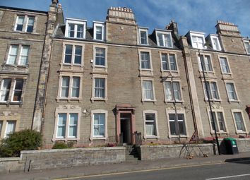Thumbnail 3 bed flat for sale in Hawkhill, Dundee