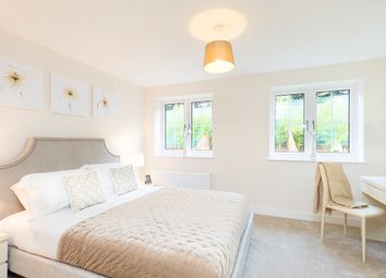 Thumbnail 2 bed flat for sale in London Road, Buntingford
