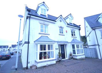 Thumbnail 5 bedroom detached house to rent in Temeraire Road, Plymouth