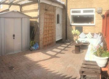 Thumbnail 3 bed terraced house for sale in Rauceby Close Kingswood, Hull, East Yorkshire