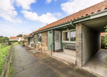Thumbnail 1 bed terraced house for sale in Bruce Square, Kilconquhar, Leven