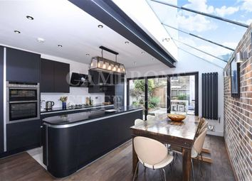 Thumbnail 4 bed semi-detached house for sale in Esmond Road, Queens Park, London