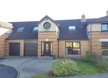 Thumbnail 3 bed property for sale in Grangewood Terrace, Dundonald
