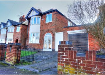 3 bed detached house for sale in Petworth Drive, Western Park LE3