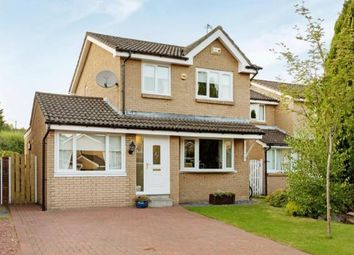 Thumbnail 4 bed detached house for sale in Nethanfoot Brig Road, Crossford, Carluke, South Lanarkshire