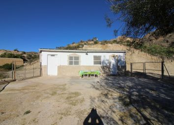 Thumbnail 2 bed cottage for sale in Plaza Vieja, 1, 30550 Abarán, Murcia, Spain