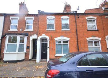 3 bed terraced house to rent in Abington Grove, Abington, Northampton NN1