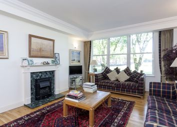 Thumbnail 2 bed flat to rent in Vincent House, Vincent Square, London