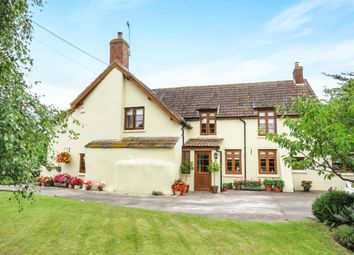 Thumbnail 3 bed cottage for sale in Watchet