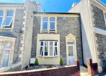 Thumbnail Terraced house for sale in Maldowers Lane, St. George, Bristol