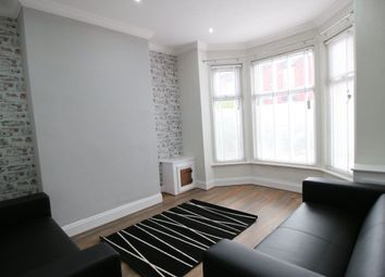 Thumbnail 1 bedroom property to rent in Ashfield Road, Longsight, Manchester