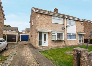 2 bed semi-detached house for sale in Sylvia Close, Hull, East Riding Of Yorkshire HU6