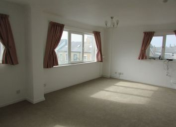Thumbnail 1 bed flat to rent in Marine Road East, Morecambe