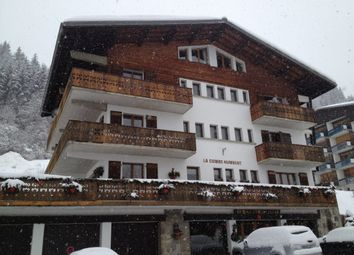 Thumbnail 3 bed apartment for sale in Morzine, Haute-Savoie, France