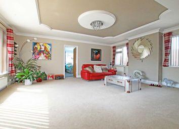 Thumbnail 4 bed semi-detached house for sale in La Rue Du Froid Vent, St. Saviour, Jersey
