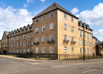 Thumbnail Flat for sale in Bowsher Court, Ware