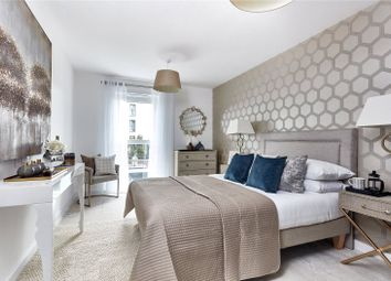 Thumbnail 2 bed flat for sale in Apartment 208, Canary Quay, Carrow Road, Norwich