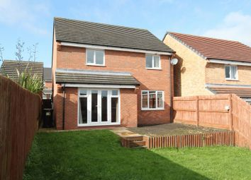 Thumbnail 4 bed detached house for sale in Lamphouse Way, Wolstanton, Newcastle-Under-Lyme