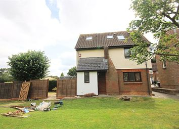 Thumbnail 3 bed end terrace house to rent in Chestnut Walk Garnetts Lane, Felsted, Dunmow, Essex