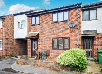3 bed terraced house for sale in Windmill Street, Hythe, Kent CT21