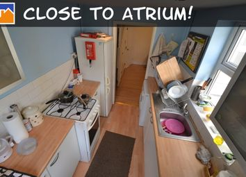Thumbnail 3 bed property to rent in System Street, Adamsdown, Cardiff