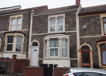 Thumbnail 1 bedroom flat for sale in Hudds Hill Road, St. George, Bristol