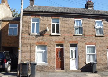 Thumbnail 1 bed flat to rent in Edward Street, Town Centre