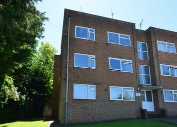 Thumbnail 2 bed flat for sale in Eaves Road, Elms Vale