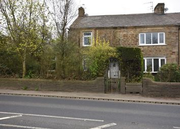 Thumbnail 2 bed semi-detached house for sale in Springbank, Copster Green, Clayton Le Dale, Ribble Valley
