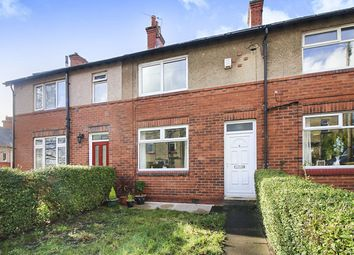 Thumbnail 3 bed property for sale in West Parade, Sowerby Bridge