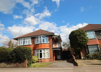 Thumbnail 10 bed detached house for sale in Richmond Park Road, Bournemouth