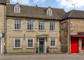 Thumbnail 4 bed terraced house for sale in Bridge Street, Witney, Oxfordshire