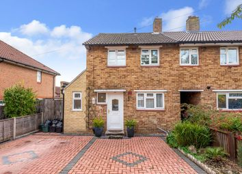 Thumbnail 3 bed terraced house for sale in Pembury Close, Hayes, Kent