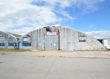 Thumbnail Warehouse to let in Building 402E, Aviation Business Park, Christchurch