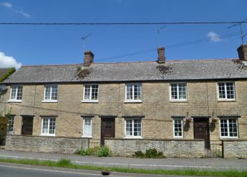 Thumbnail 2 bedroom cottage to rent in Main Road, Long Hanborough, Witney