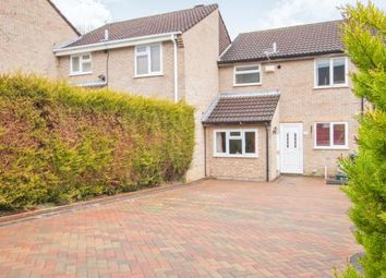 Thumbnail 3 bed terraced house for sale in Glanville Gardens, Kingswood, Bristol