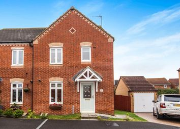Thumbnail 3 bed property to rent in Barberry, Coulby Newham, Middlesbrough
