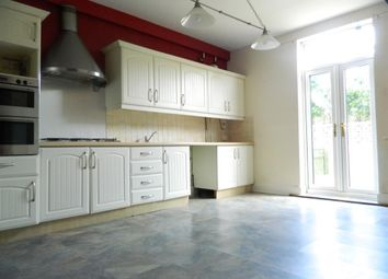 Thumbnail 3 bed terraced house to rent in Fleet Street, Bishop Auckland, Durham