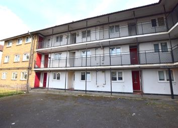 Thumbnail 2 bed flat for sale in Warner Close, London