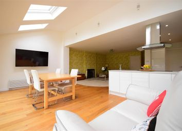 Thumbnail 4 bed detached house for sale in Chestnut Avenue, Billericay, Essex