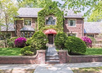 Thumbnail 5 bed property for sale in 26 Chilton Street, Brookline, Ma, 02446