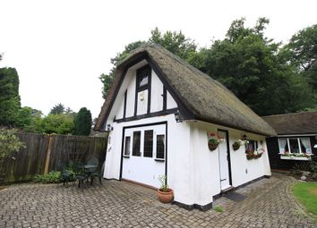 Thumbnail 1 bed cottage to rent in Salisbury Road, Shootash, Romsey