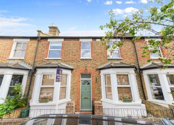 Thumbnail 2 bed cottage for sale in Coningsby Road, Ealing
