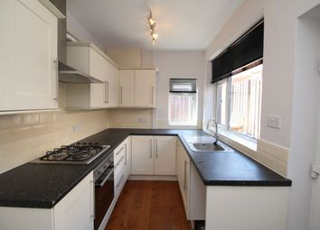 Thumbnail 2 bed property to rent in Caistor Street, Stockport