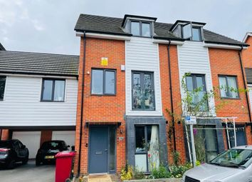 Thumbnail 5 bed semi-detached house to rent in Robert Parker Road, Reading