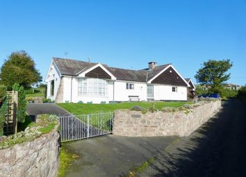 Thumbnail 2 bed detached house for sale in Dolwen, Abergele